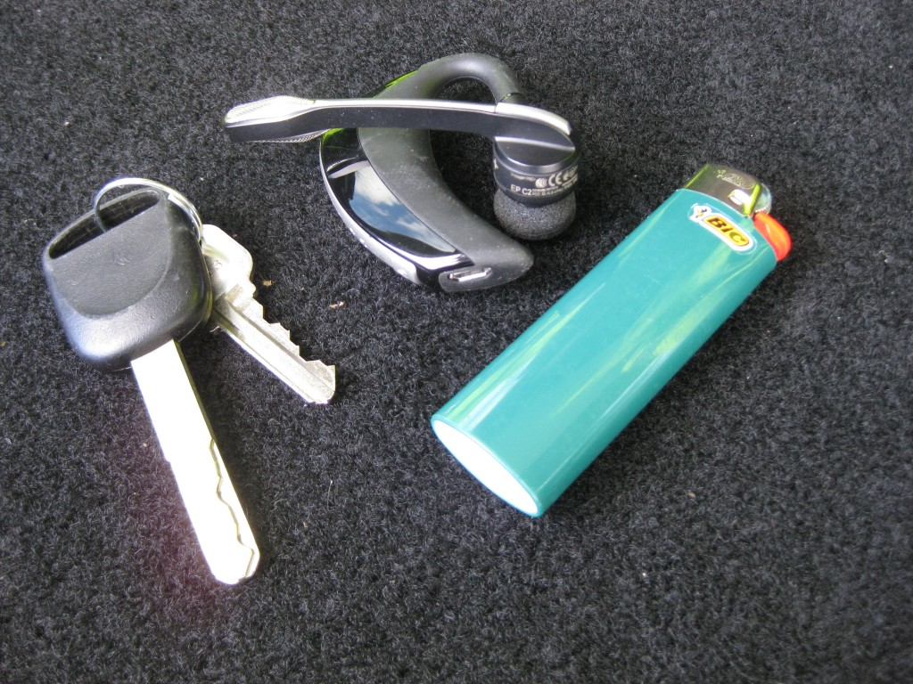 Plantronics Voyager Pro at Work -Reflect